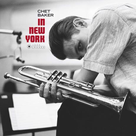 In New York [180g LP, Limited Edition, Gatefold]