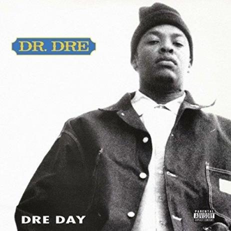 Dre Day [Clear LP, Limited Edition]