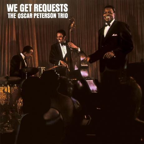 We Get Requests [180g LP]