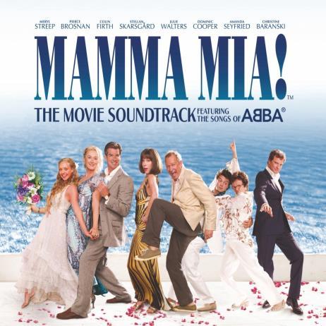 Mamma Mia! (맘마 미아!) O.S.T.