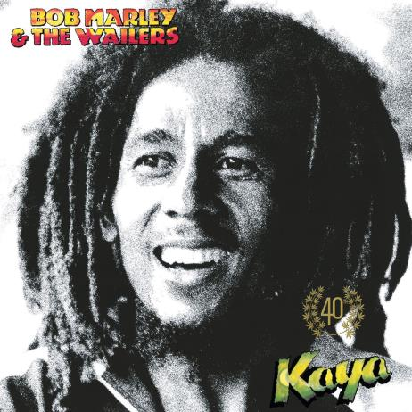 Kaya [40th Anniversary Edition, Gatefold]