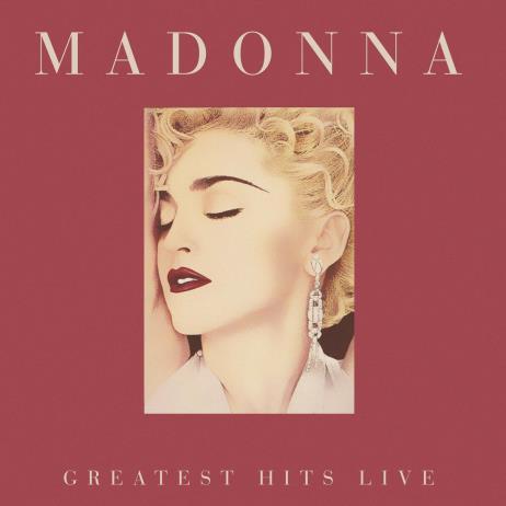 Greatest Hits Live [180g LP]
