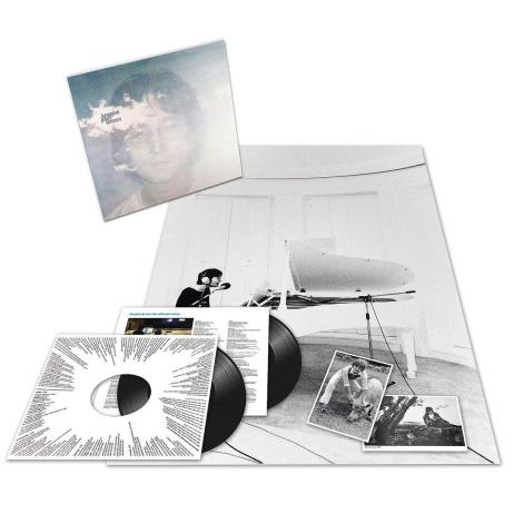 Imagine: The Ultimate Collection [180g LP]