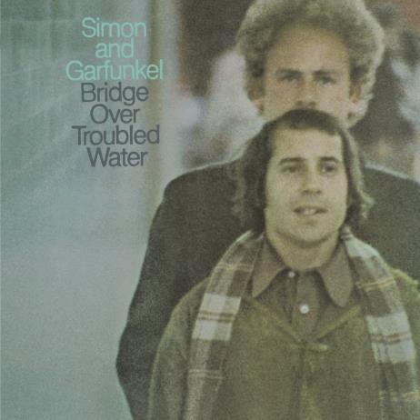 Bridge Over Troubled Water [180g LP]