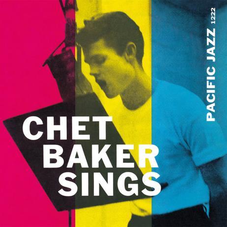 Chet Baker Sings [180g LP, Limited Edition]