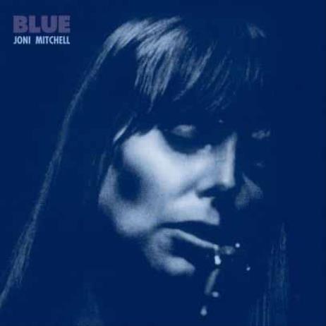 Blue [Blue Color LP, Limited Edition]