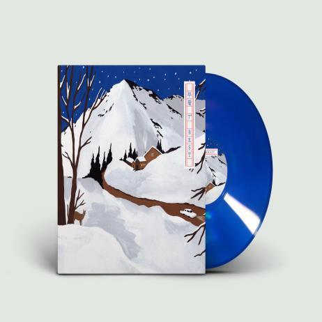 12집 25th Anniversary RETROSPECT [Clear LP, Limited Edition]