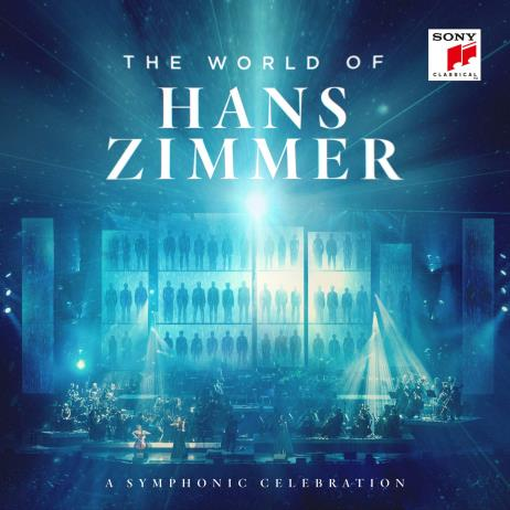 The World of Hans Zimmer: A Symphonic Celebration [Limited Edition]