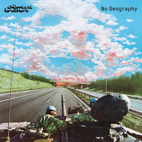 No Geography [180g LP]