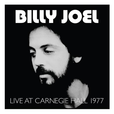 Live At Carnegie Hall 1977 (Record Store Day)