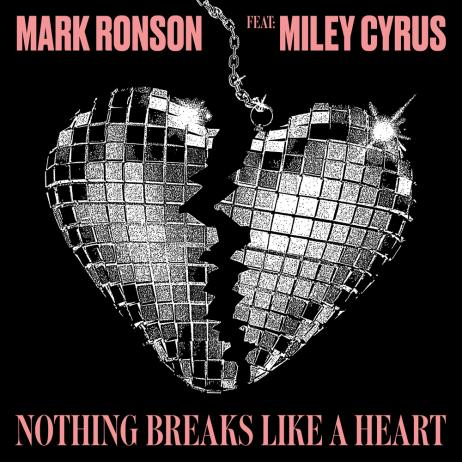 Nothing Breaks Like A Heart (Record Store Day)