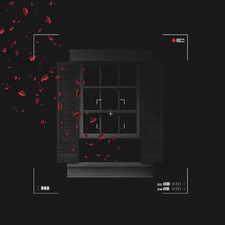 American Beauty: Score (아메리칸 뷰티) O.S.T. [Red & Black Haze Color LP, Limited Edition]