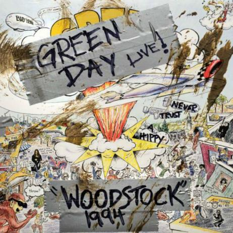 Woodstock 1994 (Record Store Day) [180g LP, Limited Edition]