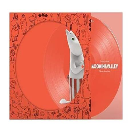 Moominvalley (무민 밸리) O.S.T. - Mamma [Picture Disc]