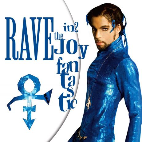 Rave In2 The Joy Fantastic [Purple Color LP, Limited Edition]