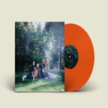 U.F.O.F. [Orange Color LP, Limited Edition]