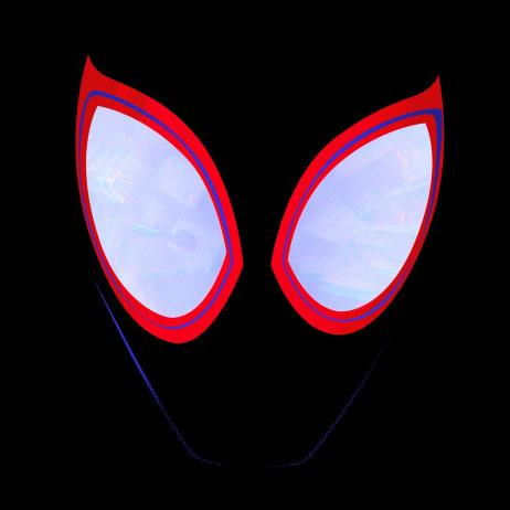 Spider-Man: Into the Spider-Verse (스파이더맨: 뉴 유니버스) [Picture Disc LP]