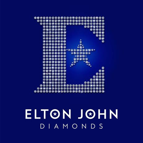 Diamonds: The Ultimate Greatest Hits [180g Blue Color LP, Gatefold]