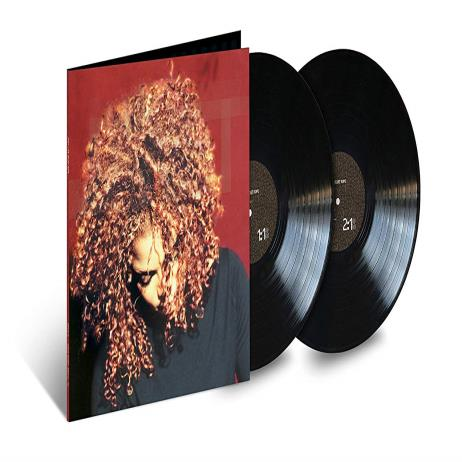 The Velvet Rope [Gatefold]