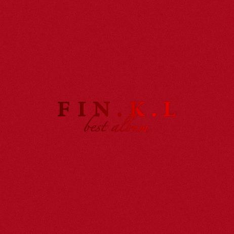 FIN.K.L Best Album [180g LP]