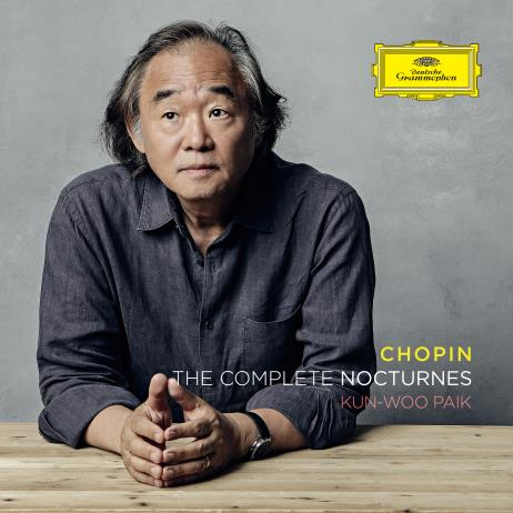 Chopin: Complete Nocturnes [180g LP]
