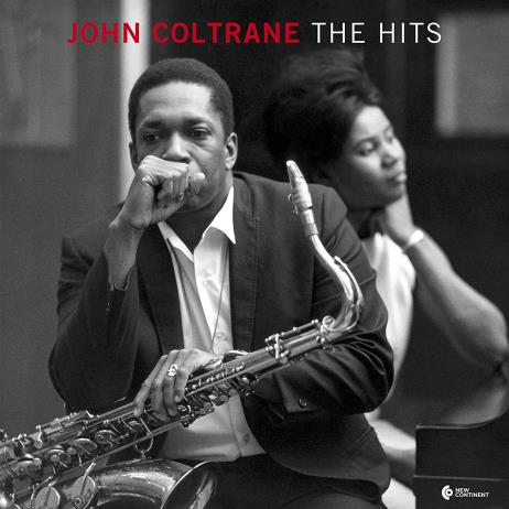 The Hits: John Coltrane [180g LP]