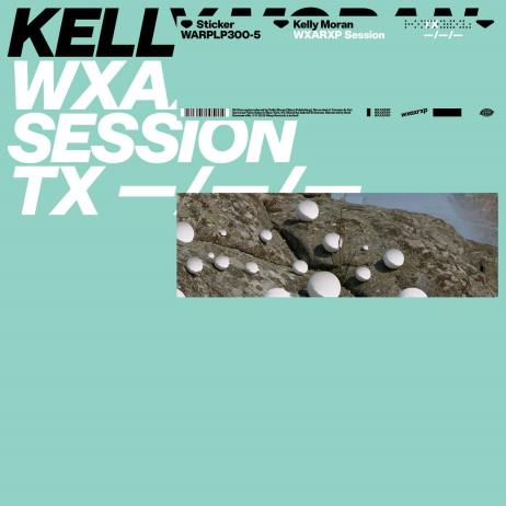 WXAXRXP Session: Kelly Moran